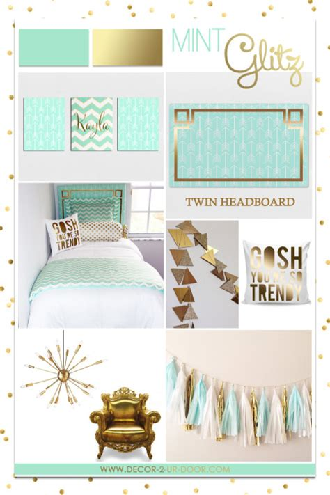 Mint And Grey Bedroom » Home Design 2017
