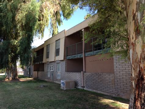 Apartment Downtown Tempe Palm Terrace Apartments In Downtown Tempe Sells For 3 05m