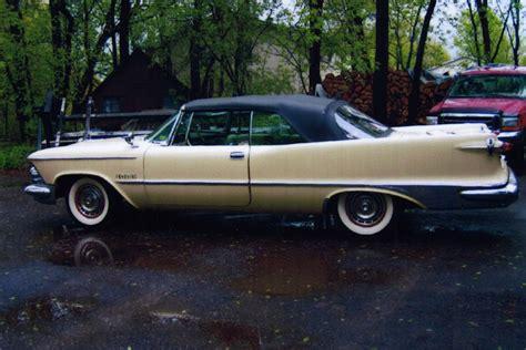 1959 chrysler imperial convertible swedal s classic car restoration 169 2011 minnesota car