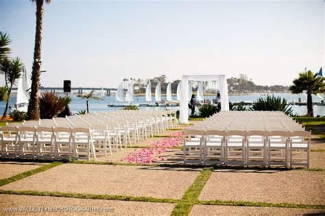 The Knot's Best Wedding Venues in San Diego: Paradise