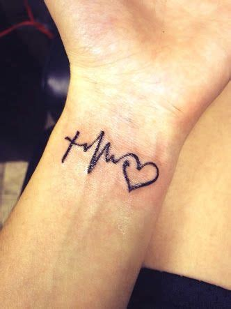 faith hope love tattoo on wrist 25 best ideas about faith tattoos on
