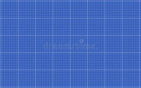 printable graph paper for blueprints blueprint grid stock vector illustration of scale blue