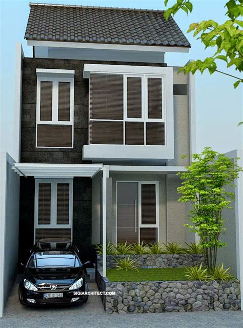 seribu makna rumah type   lantai terupdate  rumah