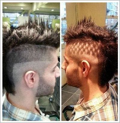 mens haircuts yaletown salon hue hair pictures to pin on pinterest tattooskid