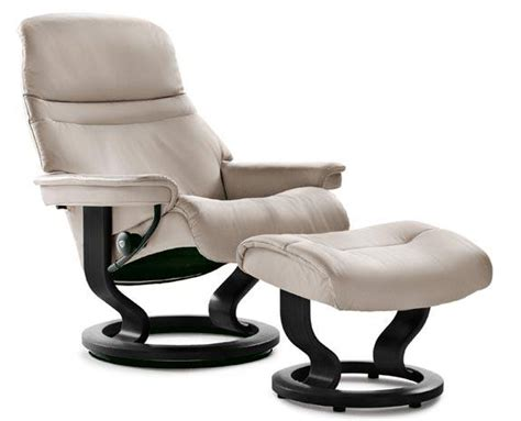 poltrone svedesi stressless stressless leather recliner chairs