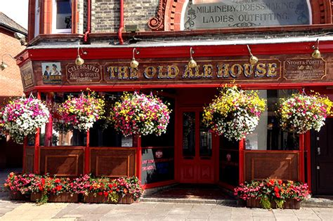 old ale house the foodie diary september barefoot cornwall