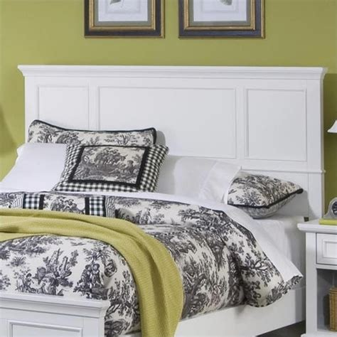 off white queen headboard queen panel headboard in off white 5530 501