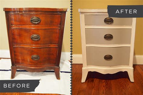 painting bedroom furniture before and after my of painted furniture suite pieces