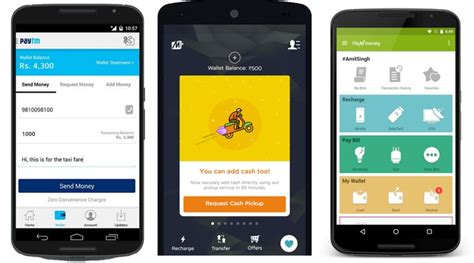 best android mobile apps 10 best best mobile wallet apps in india 2017 most