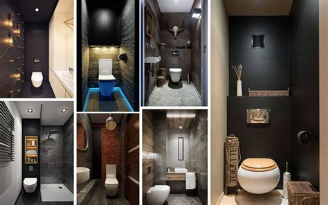 Modern Toilet And Bathroom Designs by Best Modern Small Bathrooms And Functional Toilet Design