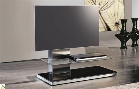 porta tv munari porta tv in acciaio sydney 340 di munari arredo design