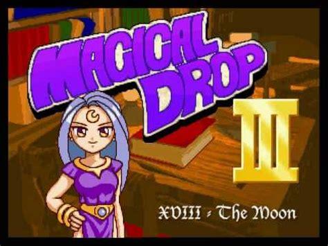magical drop iii (neo geo) ki.ma.gu.re [whimsy] (the
