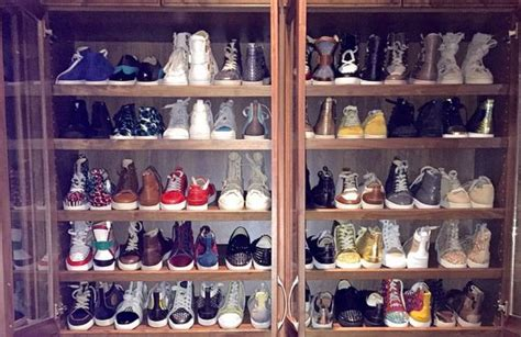 Sepatu Boston Allen on sneakers mldspot