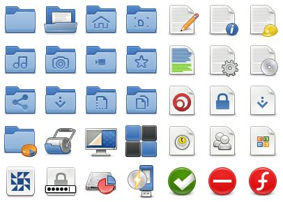 dropbox xfce icon cheser icons www xfce look org