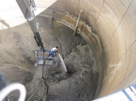admir technologies geotechnical solutions
