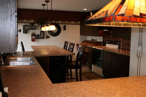 kitchen renovatoin businesses in sioux falls kitchen remodel project worthington mn jaton construction