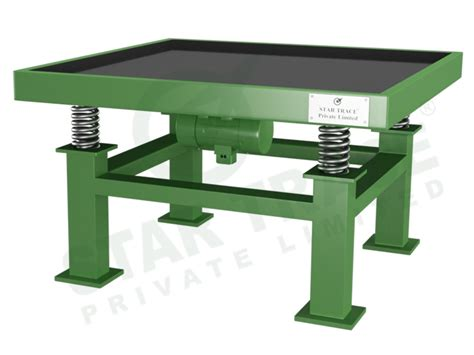 Vibrating Table by Vibrating Tables Vibrating Tables Manufacturers