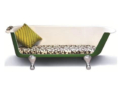 bathtub couch finds bath tub sofa homegirl london