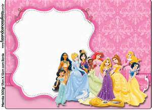 disney princess party free printable candy bar labels