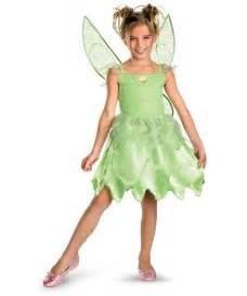 Tinkerbell Costume Tinkerbell Disney Kids Costume Girls Tinker Bell Costumes