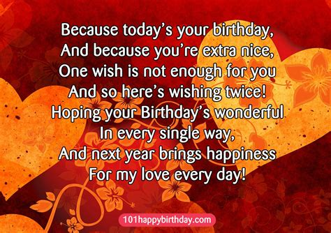 birthday wishes quotes happy birthday quotes for quotesgram