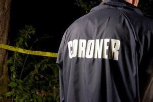 coroner salary   lovetoknow