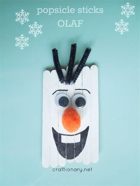 14 cheerful diy popsicle stick christmas crafts shelterness