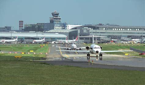 Bohemia Intl airports in the republic republic
