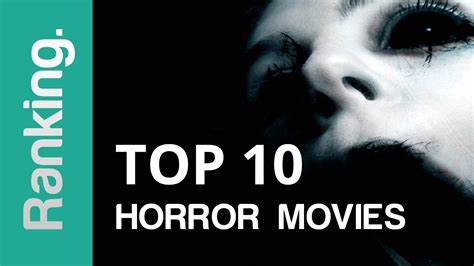 ghost movie ganzer film top 10 scariest horror movies of 2016 youtube