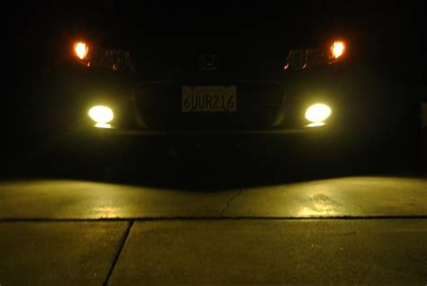 Yellow Fog Lights by Yellow Fog Light Bulbs R Lighting