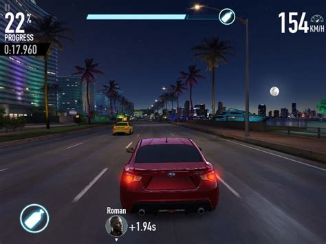 fast for android fast furious legacy for android