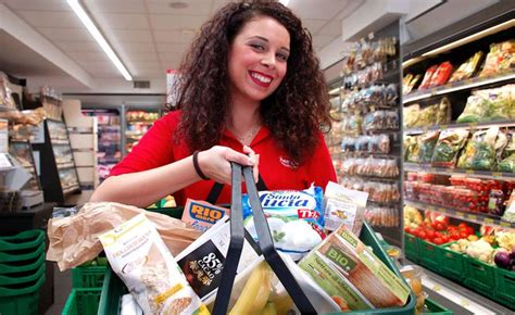 lavoro scaffalista roma lavoro facile supermercati posti per addetti al picking