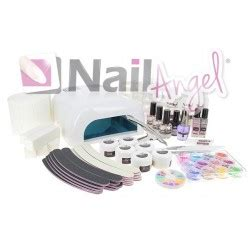 Gel Ongle Pas Cher by Kit Faux Ongles Gel Pas Cher
