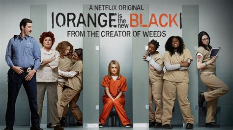 list of orange is the new black characters wikipedia orange is the new black cast sings in new video