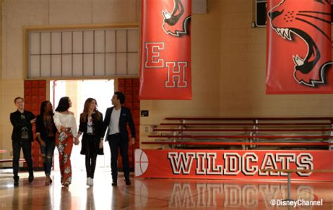 high school musical anniversary celebrate 10th anniversary of disney channel s high