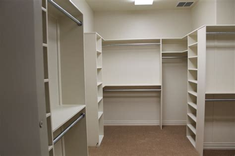 4 X 6 Walk In Closet Design by 6 Meadow Green Court Traditional Closet Other Metro