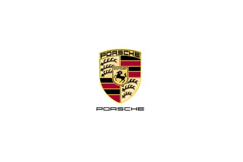 Porsche Bewerbungsadresse by Porsche Logo Smart Insights