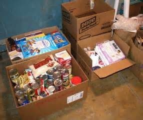 Wheeling Township Food Pantry by Wje Charity Contributions News Wje