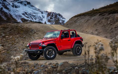jeep wrangler guide jeep wrangler 2018 on l essaie cette semaine guide auto