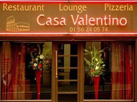 valentino casa casa valentino quartier restaurant