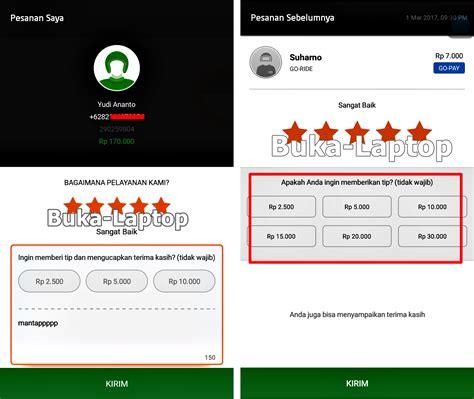 pengalaman menggunakan mega cash buka laptop blog tips cara order go car dari gojek terbaru buka laptop blog