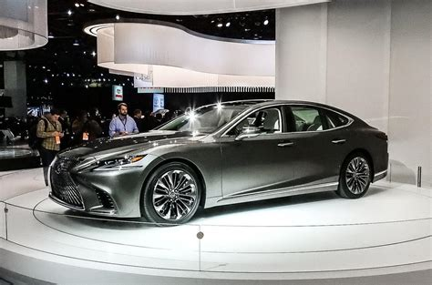 Expensive Ls by Lexus Ls Flagship Luxury Saloon Priced From 163 72 595 Autocar