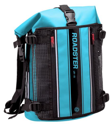 Feelfree Roadster 15 R15 Sky Blue feelfree roadster waterproof bags