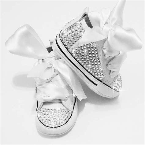 bling baby converse shoes myretrobaby commyretrobaby