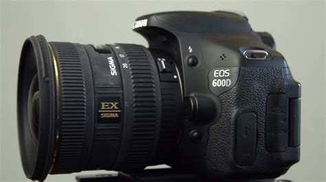 Sigma 10 20mm Sigma 10 20mm F 4 5 6 Ex Dc Hsm Lens Review