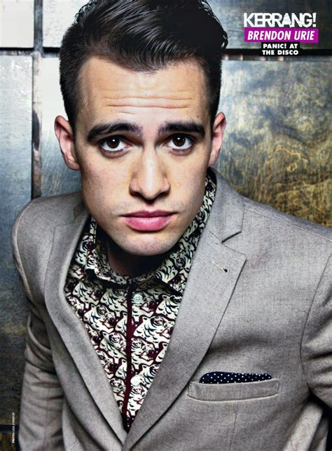 brendon urie brendon urie known people famous people news and