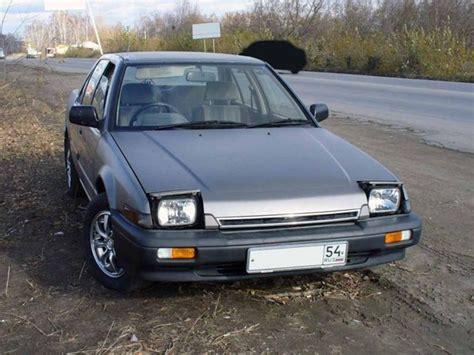 Headl Honda Accord Prestige 1986 1987 1986 honda accord pictures for sale