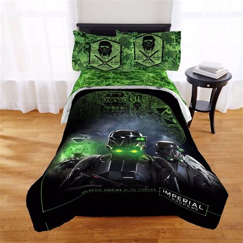 star wars comforter set full wars star comforter twin full bedding set new classic kids