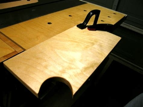 woodworking jigs and fixtures the rasping fixture evenfall studios