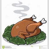 Cartoon Cooked Turkey | 1300 x 1390 jpeg 135kB